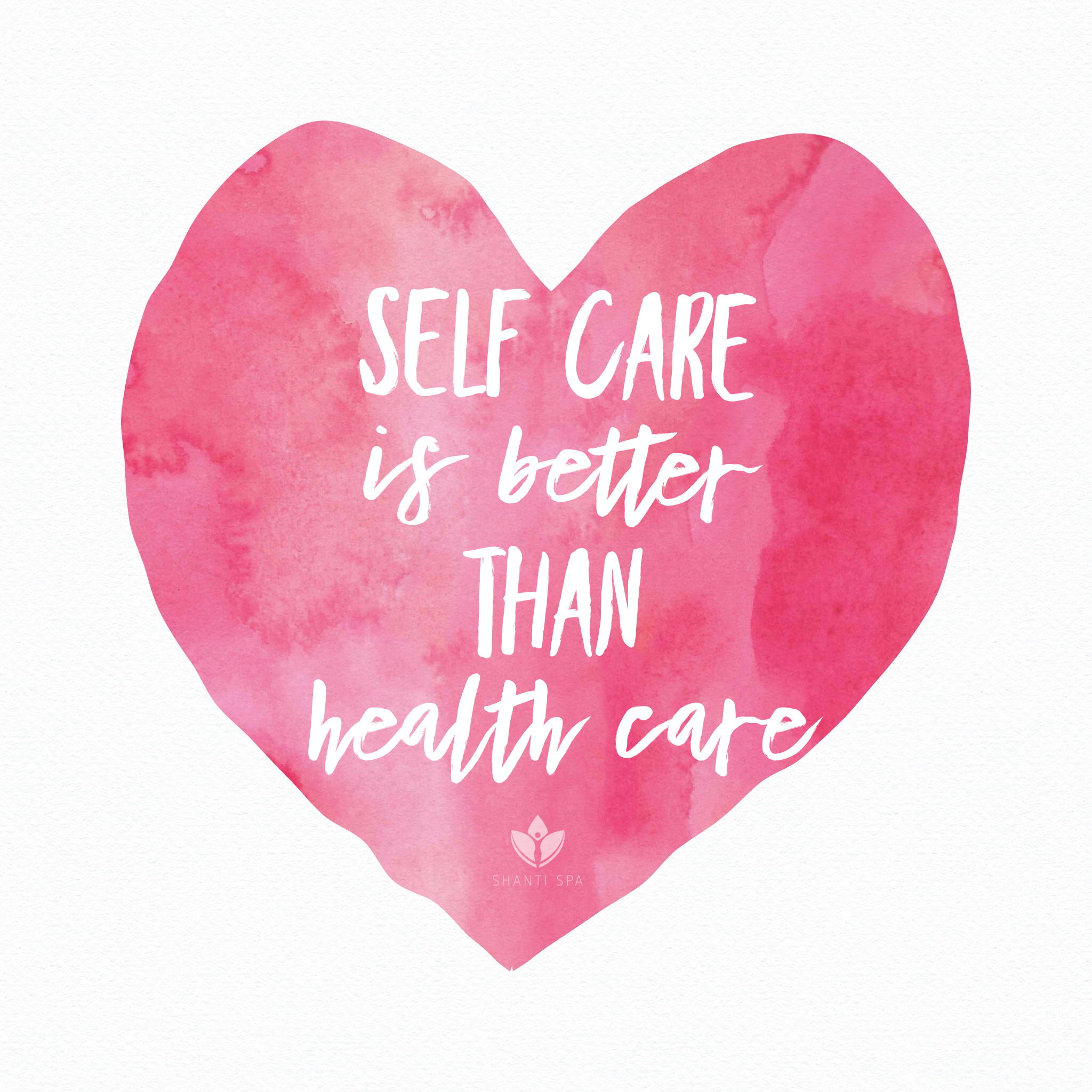 5 Quick and Easy Self Care Activities